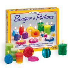 Sentosphére Vyrob si parfumované sviečky