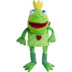 HABA Maňuška Žabí princ