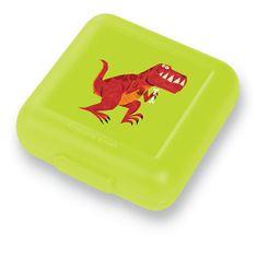 Crocodile Creek Box na jedlo T-Rex