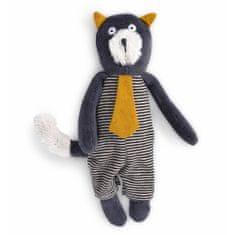 Moulin Roty Mačka sivá Alphonse 23cm