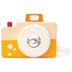 Le Toy Van Drevený fotoaparát
