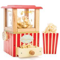 Le Toy Van Stroj na popcorn