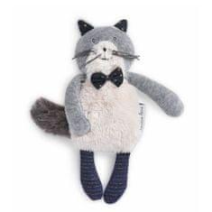Moulin Roty Mačka sivá Fernand 19cm