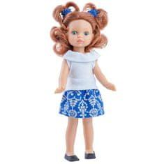 Paola Reina Bábika Las Miniamigas Triana 21cm