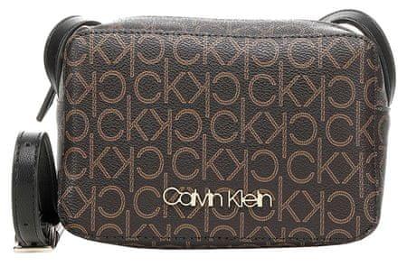 Calvin Klein Torebka damska Ck Must F19 Camerabag Mono Brown Mono