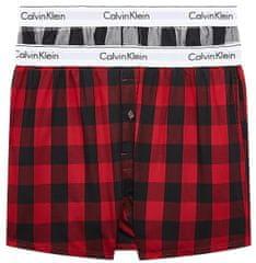 Calvin Klein Pánska sada treniek Boxer Slim 2PkNB2130A-MWY