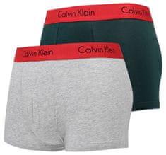 Calvin Klein Boxerky Trunk 2Pk NB2153A-7NC