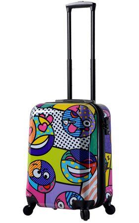 Mia Toro Cestovní kufr M1311/3-S