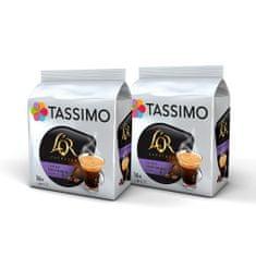 Jacobs TASSIMO L´Or Lungo Profondo Kávékapszula, 2 x 16 db