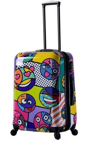 Mia Toro Utazó bőrönd M1311/3-M