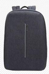BESTLIFE putni ruksak Travel Safe BL-BB-3458, 15,6″/39,62 cm, predio za prijenosno računalo, tamno siva