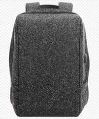 BESTLIFE Plecak Travel Safe na laptopa 15,6″ BL-BB-3456BK, czarny