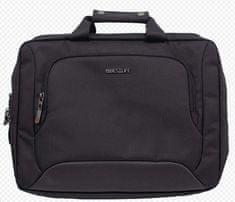 BESTLIFE torba za prenosnik in dokumente Foundern BL-BBC-3158,15,6″/39,62 cm, črna