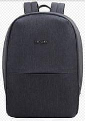 BESTLIFE Putni ruksak Travel Safe BL-BB-3452BU-R1, 15,6″/39,62 cm predio za prijenosno računalo, crni