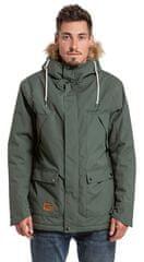 MEATFLY Férfi kabát Rodney 4 A-Deep Forest