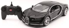 Mondo Motors model Bugatti Chiron 1:14, czarny