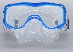Salvas Potápačské okuliare Vulcano SR CA0800S1, modré - zánovné