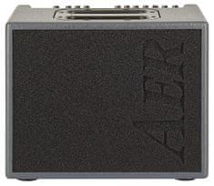 Aer Compact 60 IV Grey Spatter Finish Kombo na akustické nástroje