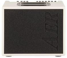 Aer Compact 60 IV White Spatter Finish Kombo na akustické nástroje