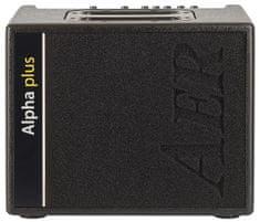 Aer Alpha plus Kombo na akustické nástroje