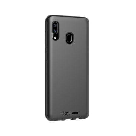 Tech21 Studio Colour – ovitek za Samsung Galaxy A40, (T21-7782), črn