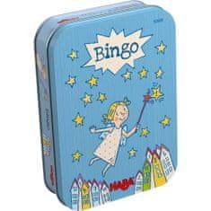 HABA Hra v plechovke Bingo