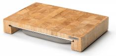 Continenta C4026 Deska do krojenia z szufladą 39x27x6 cm