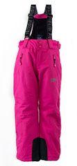 PIDILIDI Zimske skijaške hlače za djevojčice