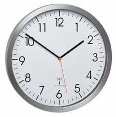 TFA 60.3527.55 Bezprzewodowy zegar ścienny