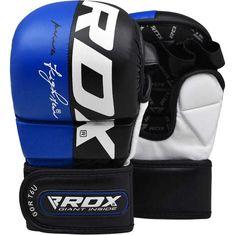 RDX Grappling GLOVE REX BLUE T6 XL