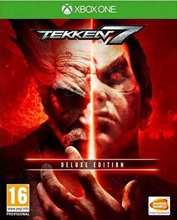 Tekken 7 - Deluxe Edition (XONE)