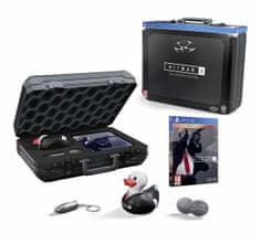 Hitman 2 - Collectors Edition (PS4)