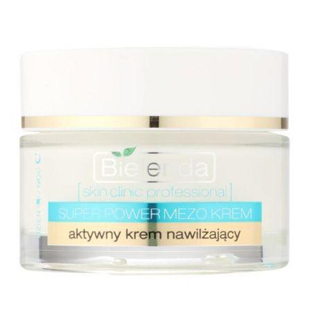 Bielenda Prof. Skin Clinic Professional (Anti-Age Day/Night Face Cream) 50 ml