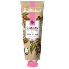 Bielenda Prof. Vyživující krém na ruce Cocoa Butter (Hand Cream) 50 ml