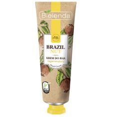 Bielenda Prof. Regenerační krém na ruce Brazil Nut (Hand Cream) 50 ml