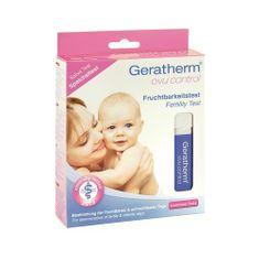 Geratherm OVU CONTROL - ovulační test
