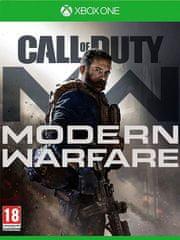 Call of Duty: Modern Warfare (XBOX1)