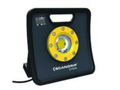 Scangrip NOVA-EX CM - velmi odolná a vysoce svítivá lampa do výbušných prostředí, jako jsou např. lakovací boxy