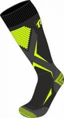 Relax dětské lyžařské ponožky THUNDER RSO36
