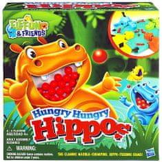 Hasbro Društvena igra Hungry Hippos