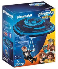 Playmobil Rex Dasher s padalom (70070)