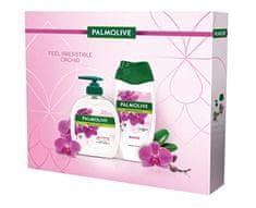 Palmolive Feel Irresistible Orchid poklon paket
