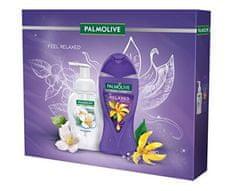 Palmolive Feel Relaxed poklon paket