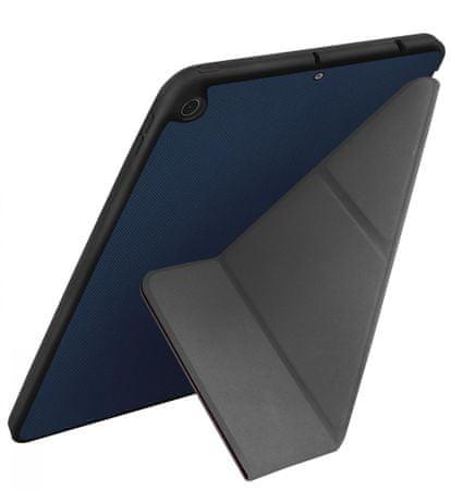 UNIQ ovitek Transforma Rigor iPad Mini 5 (2019) UNIQ-PDM5GAR-TRIGBLU, Electric Blue, moder