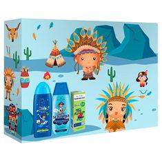 Fa Zestaw kosmetyków dla dzieci Kids Boy Premium