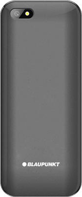 Blaupunkt FL 02, jednoduchý tlačítkový levný dostupný klasický telefon, FM rádio, dlouhá výdrž baterie, Dual SIM