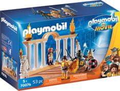 Playmobil Cesar Maximus v Kolosej (70076)