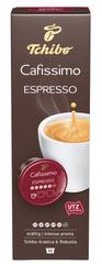 Tchibo Espresso silné, 8x10 kapsúl