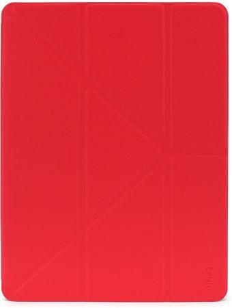 UNIQ zaščitni ovitek Transforma Rigor Plus iPad Air (2019) (UNIQ-NPDAGAR-TRIGPRED), Coral rdeč