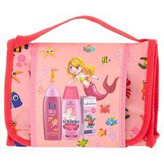 Fa Zestaw kosmetyków dla dzieci z torbą na prezenty